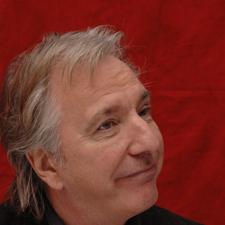 写真 #87:艾伦·里克曼 Alan Rickman