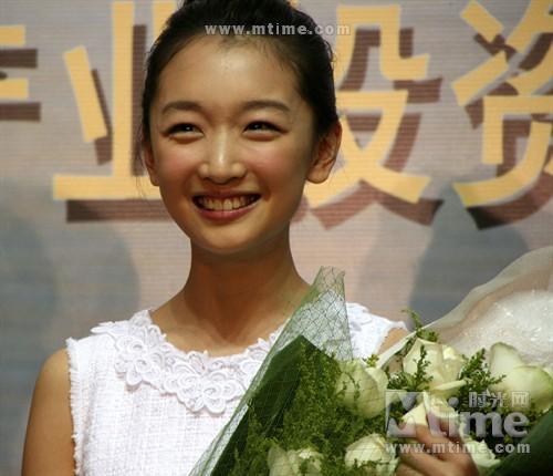 《湘江北去》首映 周冬雨演绎红色青春励志片–