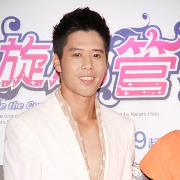 生活照 #220:胡宇威 George Hu