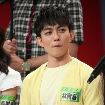 生活照 #2552:林宥嘉 James Lin