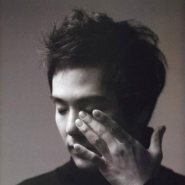 写真 #324:朴龙河 Yong-ha Park