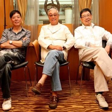 生活照 #09:曾江 Kenneth Tsang