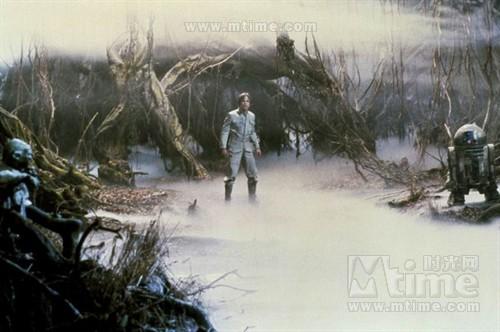 星球大战2:帝国反击战Star Wars: Episode V - The Empire Strikes Back(1980)剧照 #49
