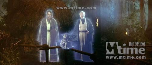 星球大战3:武士复仇Star Wars: Episode VI - Return of the Jedi(1983)剧照 #110