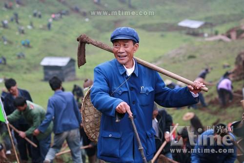 杨善洲Yang Shan-zhou(2011)剧照 #05
