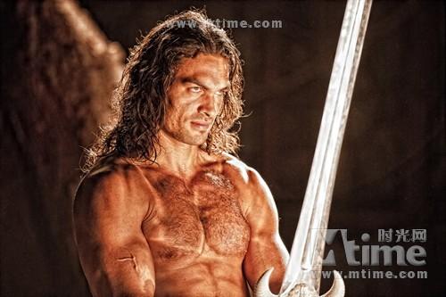 王者之剑Conan the Barbarian(2011)剧照 #15