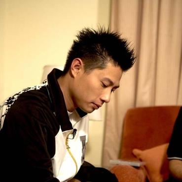 生活照 #02:彭康育 Kangyu Peng