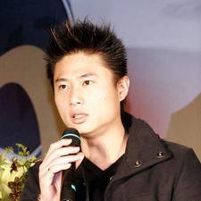 生活照 #01:彭康育 Kangyu Peng