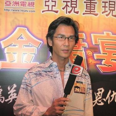 生活照 #23:陈启泰 Kenneth Chan