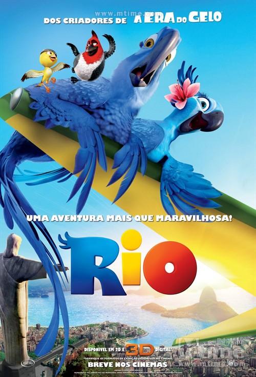 杨军想念妈妈的歌谱-听一段音乐,怀念一部电影 每天持 里约大冒险 Rio