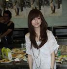 生活照 #1767:王心凌 Cyndi Wang