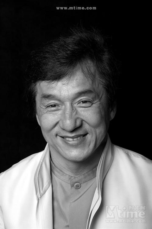 成龙 Jackie Chan 写真 #23