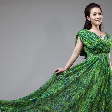 写真 #48:邓紫衣 Ziyi Deng