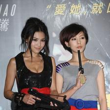 生活照 #10:林辰唏 Lin Chen-Xi