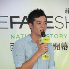 生活照 #52:姚元浩 Yuanhao Yao