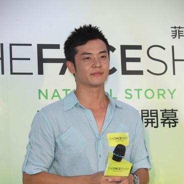 生活照 #53:姚元浩 Yuanhao Yao