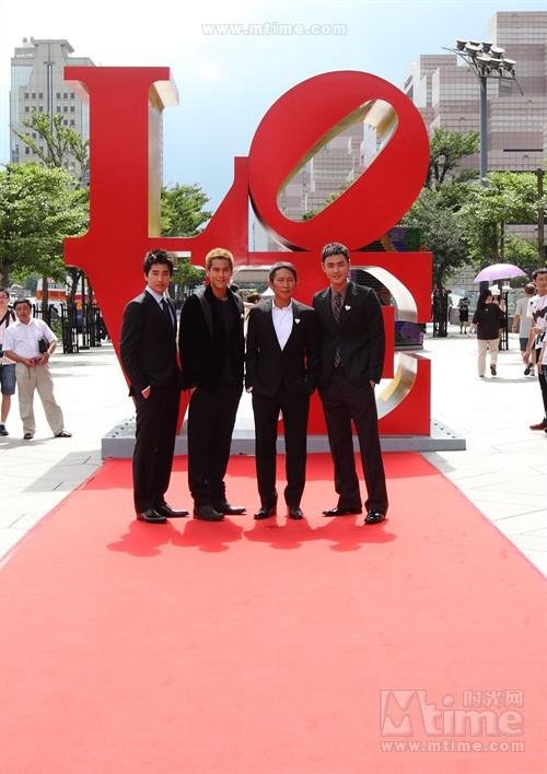 Love(2011)新闻图片 #05