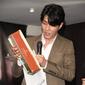 生活照 #511:车胜元 Seung-won Cha