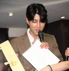 生活照 #513:车胜元 Seung-won Cha