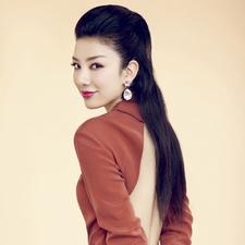 写真 #307:黄奕 Crystal Huang