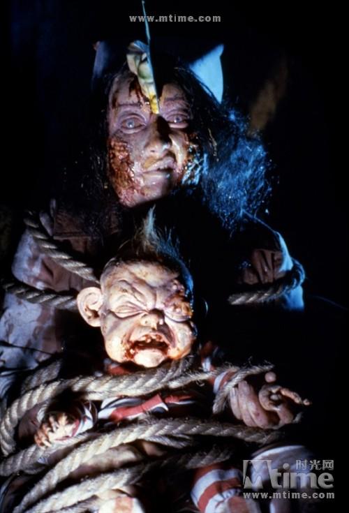 群尸玩过界Braindead(1992)剧照 #06