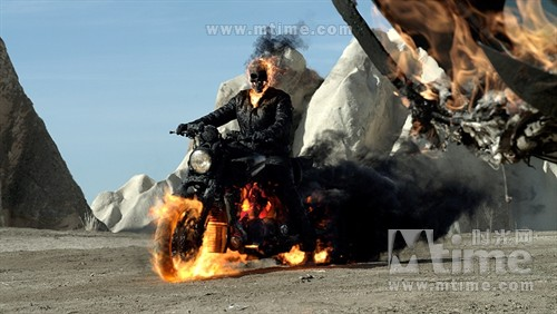 灵魂战车2Ghost rider: spirit of vengeance(2012)剧照 #01