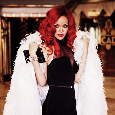 写真 #151:蕾哈娜 Rihanna