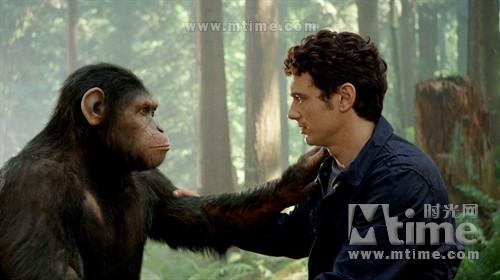 猩球崛起Rise of the Planet of the Apes(2011)剧照 #16