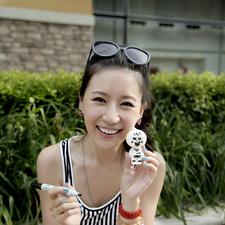 生活照 #0006:刘梓妍 Candy Liu