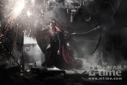 超人:钢铁之躯Man of Steel(2013)剧照 #01