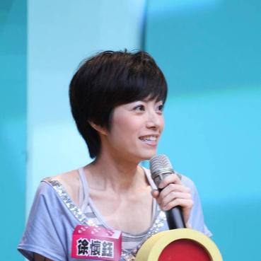 生活照 #20:徐怀钰 Yuki Hsu