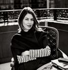 写真 #62:索菲亚·科波拉 Sofia Coppola