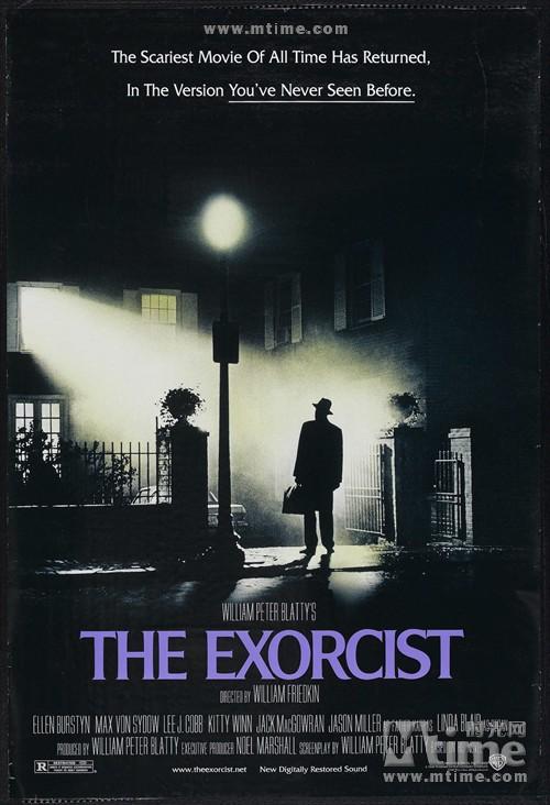 驱魔人The Exorcist(1973)海报 #01