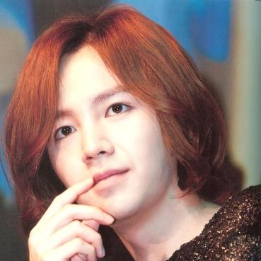 写真 #323:张根硕 Keun-suk Jang