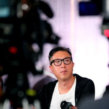 生活照 #0013:庄文强 Felix Chong