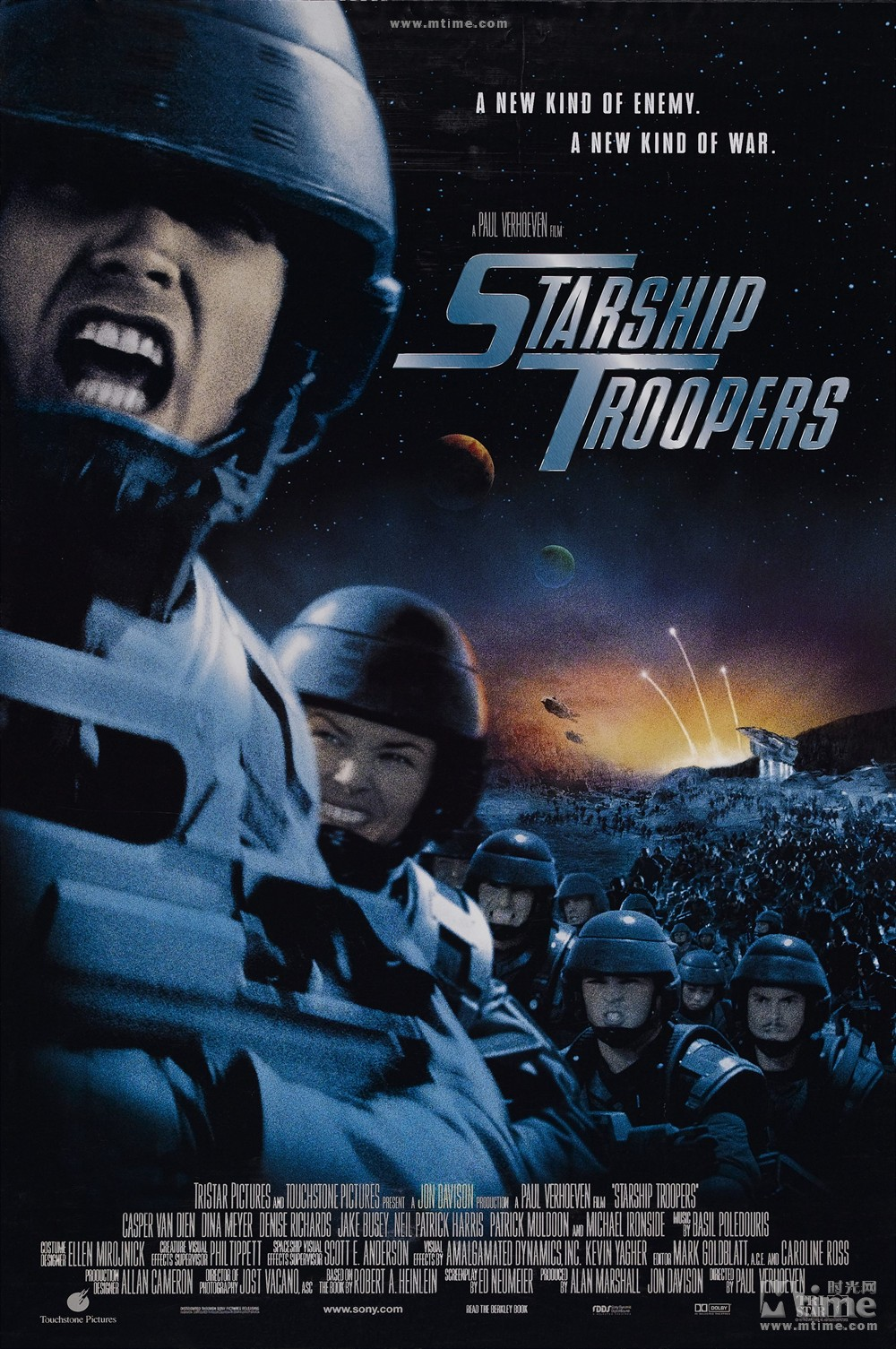 星河战队[720p]