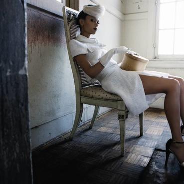 写真 #94:桑迪·牛顿 Thandie Newton