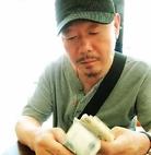 生活照 #20:顾宝明 Gu Baoming