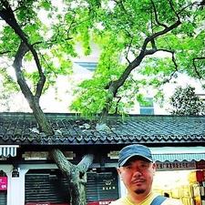 生活照 #21:顾宝明 Gu Baoming