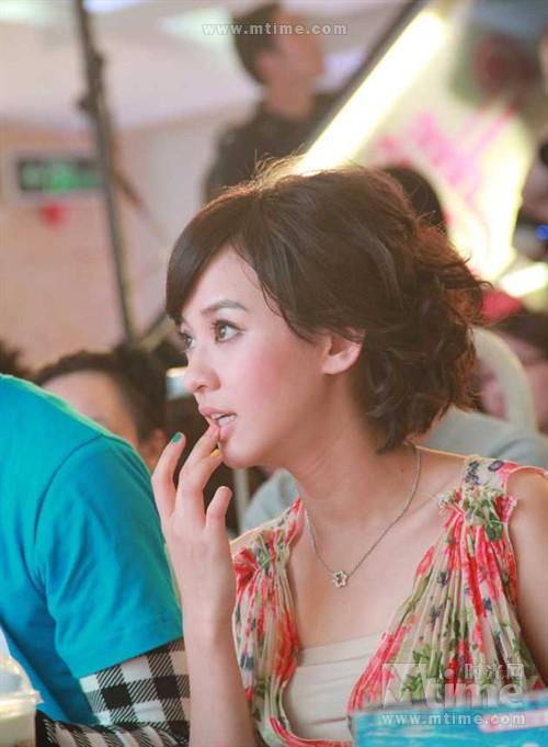 陈意涵 ivy chen 生活照 #662