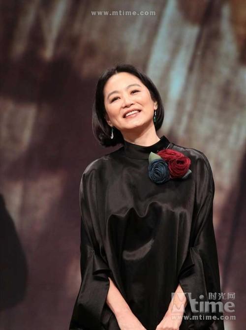 林青霞 Brigitte Lin 生活照 #182