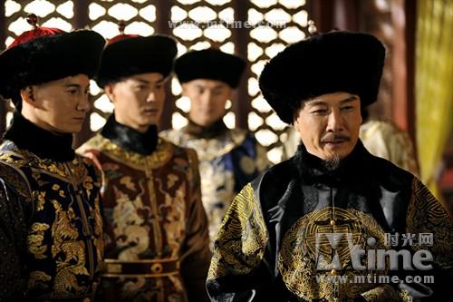 步步惊心Bu Bu Jing Xin(2011)剧照 #09