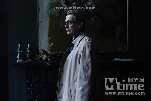 锅匠,裁缝,士兵,间谍Tinker, Tailor, Soldier, Spy(2011)剧照 #02