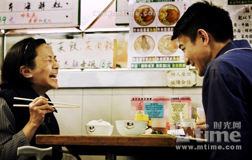 桃姐A Simple Life(2012)剧照 #30