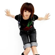 写真 #203:曹颖 Ying Cao