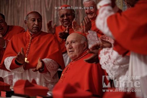 教皇诞生Habemus Papam(2011)剧照 #17