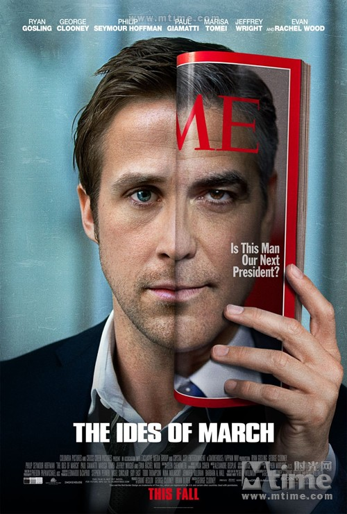 总统杀局The Ides of March(2011)海报 #01
