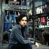 写真 #0022:蒂姆·波顿 Tim Burton