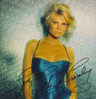 写真 #0003: Cathy Lee Crosby