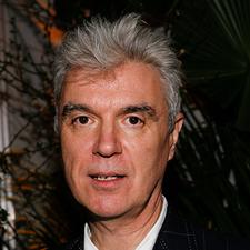 生活照 #0004:大卫·拜恩 David Byrne